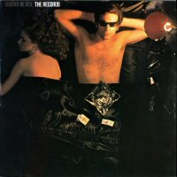 the records shades in bed album cover portada review