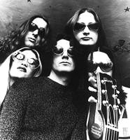 redd kross discografia power pop