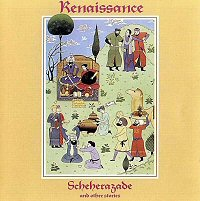 renaissance scheherazade and other stories album images disco album fotos cover portada
