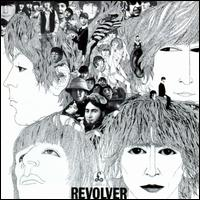the beatles revolver review critica disco album cover portada