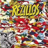 the rezillos new wave cant stand the rezillos album review cover