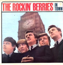 the rockin berries in town songs beat