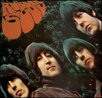 the beatles rubber soul cover portada