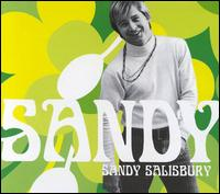 sandy salisbury discos album review