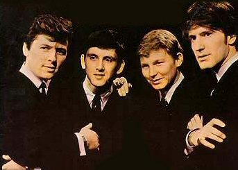 the searchers merseybeat discografia discos