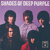 deep purple 1968 album review critica portada cover