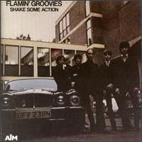 the flamin groovies album disco cover portada