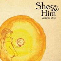 she and him volume one cover album portada
