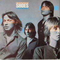 the shoes present tense album review cover