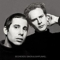 simon and garfunkel bookends critica review album portada