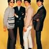 The Small Faces – Frank Black – The Yardbirds – Cream