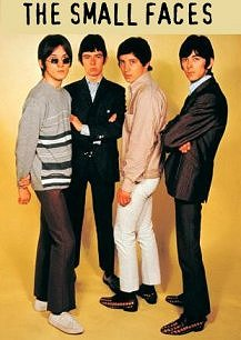 the small faces album disco cover portada