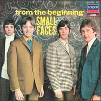 from the beginning small faces review