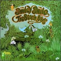 the beach boys smiley smile album portada cover review critica