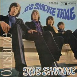the smoke its smoke time album