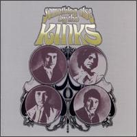 something else by the kinks album review portada