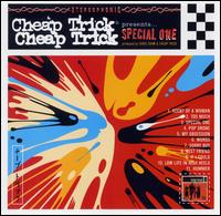 cheap trick special one album cover disco portada critica review