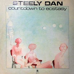 steely dan countdown to ecstasy album disco cover portada