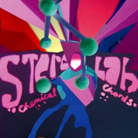 stereolab chemical chords album cover portada