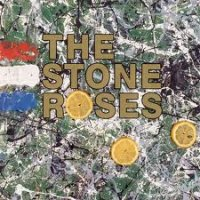 the stone roses 1989 cover album portada