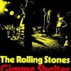 The Rolling Stones – Gimme Shelter – The Sisters Of Mercy: Versión