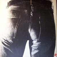 sticky fingers the rolling stones back cover