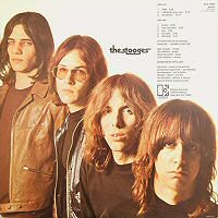 the stooges 1969 back cover contraportada disco