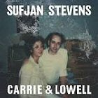 sufjan stevens carrie and lowell single fotos pictures album disco cover portada