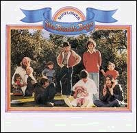 the beach boys sunflower