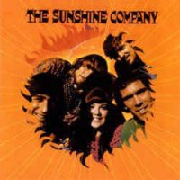 the sunshine company album compilation recopilatorio cover portada