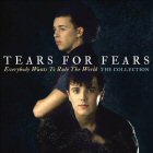 Tears for Fears the collection greatest hits mad World images disco album fotos cover portada