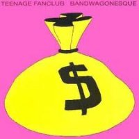 teenage fanclub bandwagonesque portada cover