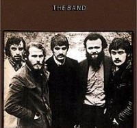 The Band – The Band (1969)