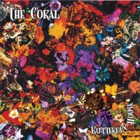 the coral butterfly house album review critica disco