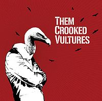 them crooked vultures album review