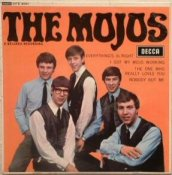 the mojos cover ep collection discos albums fotos