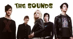 the sounds critica review foto