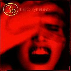third eye blind album disco cover portada