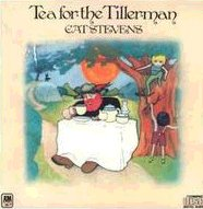 tea for the tillerman album review cover portada cat stevens