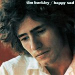 tim Buckley Happy sad images disco album fotos cover portada