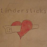 tindersticks the hungry saw cover portada album