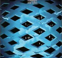 The Who. Tommy (1969)
