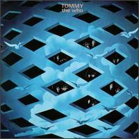the who tommy album cover review disco