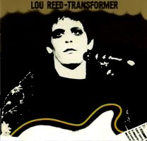 lou reed transformer portada cover