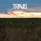 travis where you stand disco album cover portada