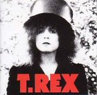 t rex slider album cover portada