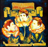 the beau brummels critica review triangle 1967 album disco cover portada