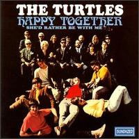 the turtles happy together review album critica disco