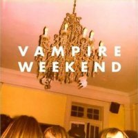 vampire weekend 20008 disco album cover portada