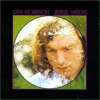 van morrison astral weeks album review disco cover portada